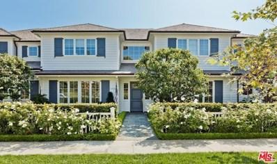 15050 Altata Drive, Pacific Palisades, CA 90272 - MLS#: 20668852