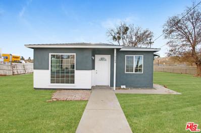 16583 E Street, Victorville, CA 92395 - MLS#: 20668920