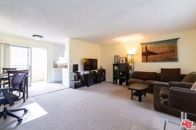 1323 S Carmelina Avenue UNIT 217, Los Angeles, CA 90025 - MLS#: 20668960