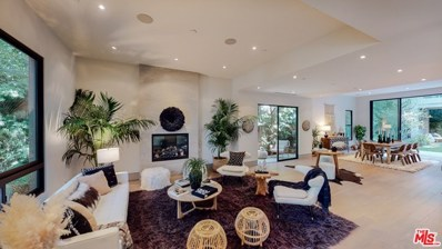 701 HUNTLEY Drive, West Hollywood, CA 90069 - MLS#: 20669354