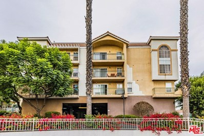 4760 Templeton Street UNIT 3107, Los Angeles, CA 90032 - MLS#: 20669440