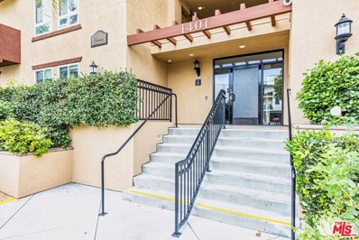 1401 S St Andrews Place UNIT 401, Los Angeles, CA 90019 - MLS#: 20669486