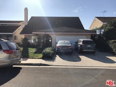 5372 Bransford Drive, La Palma, CA 90623 - MLS#: 20669786