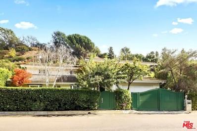 2054 San Ysidro Drive, Beverly Hills, CA 90210 - MLS#: 20669796
