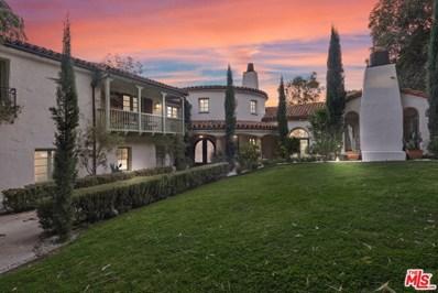9308 Readcrest Drive, Beverly Hills, CA 90210 - MLS#: 20669950