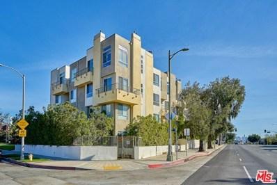 5525 W Olympic Boulevard UNIT 303, Los Angeles, CA 90036 - MLS#: 20670030