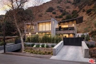 2145 Nichols Canyon Road, Los Angeles, CA 90046 - MLS#: 20670322