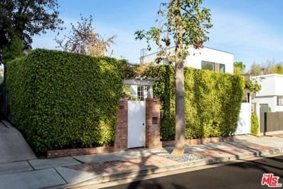 9041 Dicks Street, West Hollywood, CA 90069 - MLS#: 20670868
