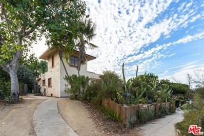 1814 Euclid Street, Santa Monica, CA 90404 - MLS#: 20670990