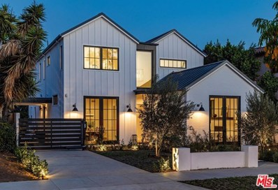 220 S Wetherly Drive, Beverly Hills, CA 90211 - MLS#: 20670998