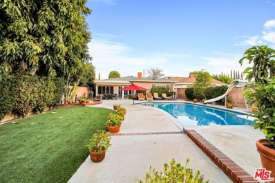 5117 Tobias Avenue, Sherman Oaks, CA 91403 - MLS#: 20671166