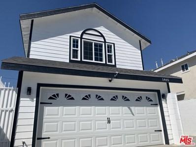 1465 Temple Avenue, Long Beach, CA 90804 - MLS#: 20671258