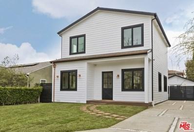 9033 Lucerne Avenue, Culver City, CA 90232 - MLS#: 20671616