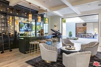 807 Cinthia Street, Beverly Hills, CA 90210 - MLS#: 20671648