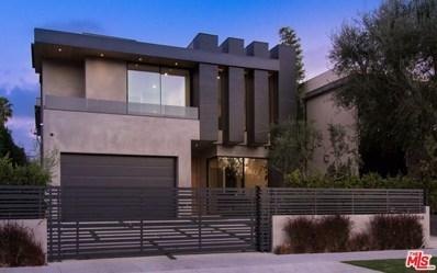 356 N Harper Avenue, Los Angeles, CA 90048 - MLS#: 20671762