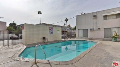 7135 N Coldwater Canyon Avenue UNIT 9, North Hollywood, CA 91605 - MLS#: 20672152