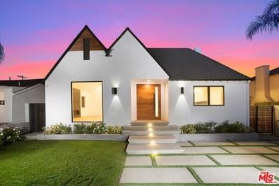 334 S Sycamore Avenue, Los Angeles, CA 90036 - MLS#: 20672922