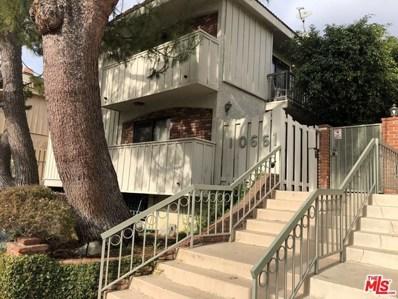 10661 Wilkins Avenue UNIT 2, Los Angeles, CA 90024 - MLS#: 20673356