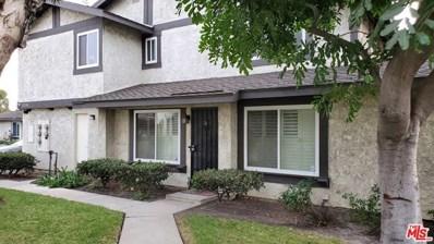 22316 S Vermont Avenue UNIT 5, Torrance, CA 90502 - MLS#: 20673472