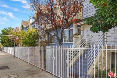 5730 Vineland Avenue UNIT 101, North Hollywood, CA 91601 - MLS#: 20673692