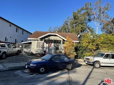 2517 Alsace Avenue, Los Angeles, CA 90016 - MLS#: 20673712