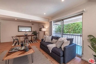 1021 N CRESCENT HEIGHTS UNIT 106, West Hollywood, CA 90046 - MLS#: 20673868