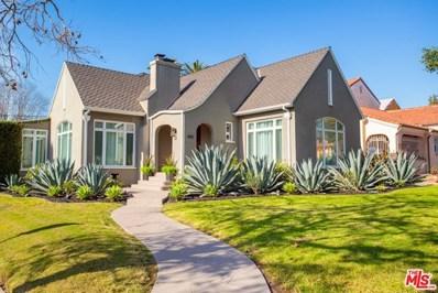 465 S Citrus Avenue, Los Angeles, CA 90036 - MLS#: 20674146