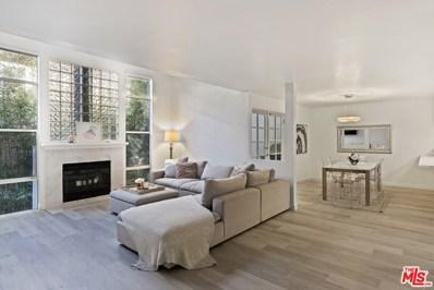 824 Westmount Drive UNIT 2, West Hollywood, CA 90069 - MLS#: 20674192