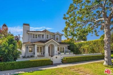 544 Euclid Street, Santa Monica, CA 90402 - MLS#: 20674480