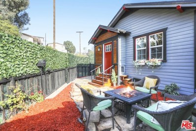 2718 7th Avenue, Los Angeles, CA 90018 - MLS#: 20674528
