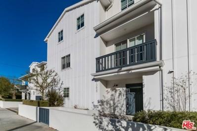 10605 Hortense Street, Toluca Lake, CA 91602 - MLS#: 20674530