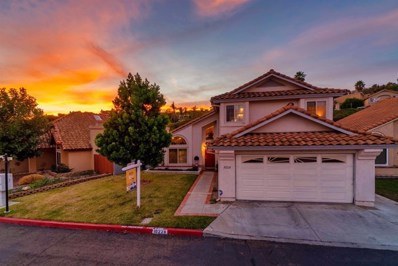 10228 Stone Point Ln, Spring Valley, CA 91977 - MLS#: 210000061