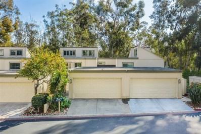 10235 Caminito Covewood, San Diego, CA 92131 - MLS#: 210000306