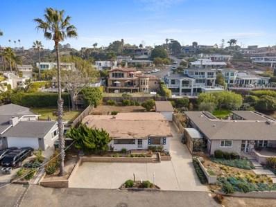 654 Glenmont, Solana Beach, CA 92075 - MLS#: 210000319