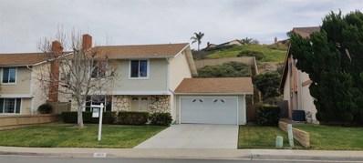 4059 Raffee Drive, San Diego, CA 92117 - MLS#: 210000333