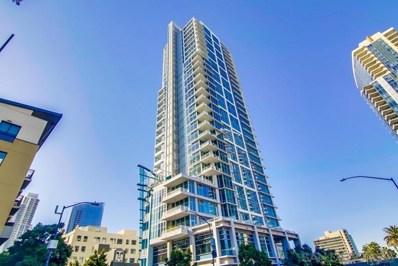 1262 Kettner Blvd UNIT 3102, San Diego, CA 92101 - MLS#: 210000374
