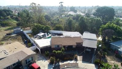 4505 Quantico, San Diego, CA 92117 - MLS#: 210000486
