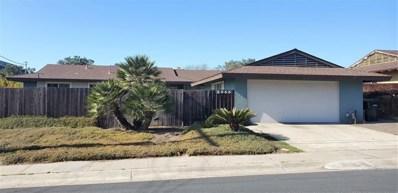 8966 Cliffridge Ave, La Jolla, CA 92037 - MLS#: 210000543