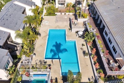 8536 Via Mallorca UNIT A, La Jolla, CA 92037 - MLS#: 210000588