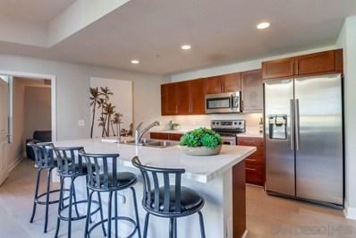 253 10Th Ave UNIT 420, San Diego, CA 92101 - MLS#: 210000593