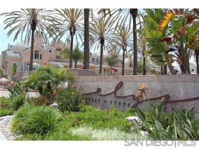 12646 Carmel Country Rd UNIT 149, San Diego, CA 92130 - MLS#: 210000640