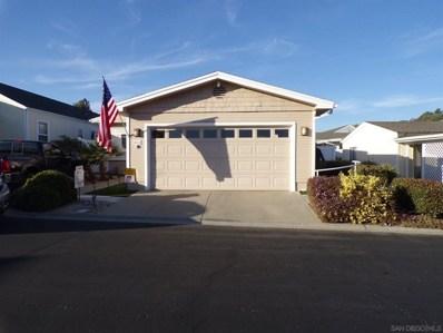 4468 Topaz Lane, Oceanside, CA 92056 - MLS#: 210000665