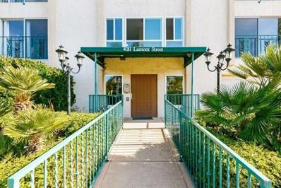4011 Lamont UNIT 3F, San Diego, CA 92109 - MLS#: 210000743