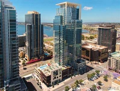 1388 Kettner Blvd. UNIT 1901, San Diego, CA 92101 - MLS#: 210000753