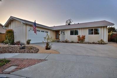 6328 Bunche Way, San Diego, CA 92122 - MLS#: 210000877