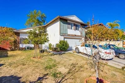 8432 Blossom Hill Dr, Lemon Grove, CA 91945 - MLS#: 210000890