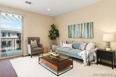 3887 Pell Place UNIT 303, San Diego, CA 92130 - MLS#: 210000935