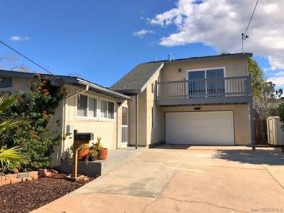 13727 Powers Rd, Poway, CA 92064 - MLS#: 210001037