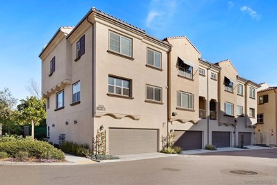 1579 Castillo Way UNIT 1, Vista, CA 92081 - MLS#: 210001060