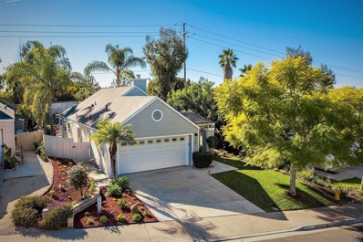 4341 Via Tercero, Oceanside, CA 92056 - MLS#: 210001122